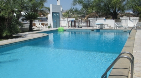1 Notte in Agriturismo a Floridia